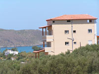 holiday homes for sale in Agia Marina - Chania - Crete